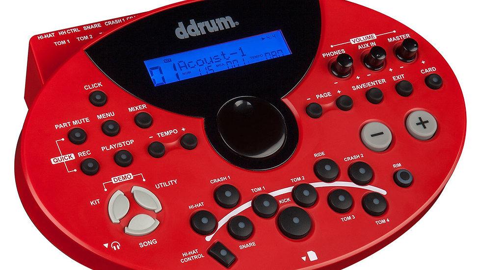ddrum DD5XM Electronic Module