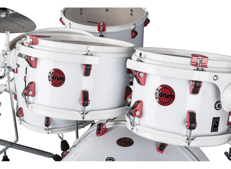 Introduction To Hybrid Drums: Advantages, Benefits And Website