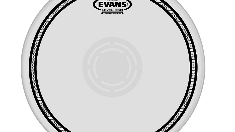 "EVANS EC Reverse Dot Coated 14"" Snare Batter Head"