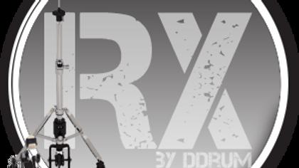 ddrum RX Hardware