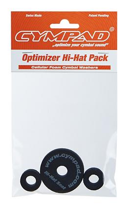 Cympad Optimizer Hi-Hat Pack