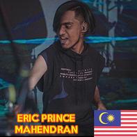 Eric Prince Mahendran - Malaysia.png