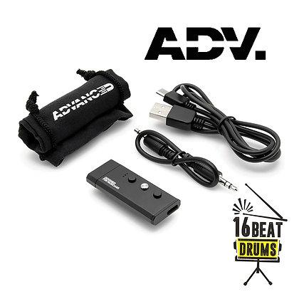 ADVANCED Accessport Air Wireless Receiver [Black]