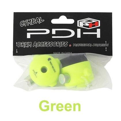Pdh one-press Cymbal Cap SW-CBB-K2 Green