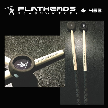 Headhunters Flatheads 45B