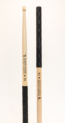 Headhunters Hickory Classic 7A Grip