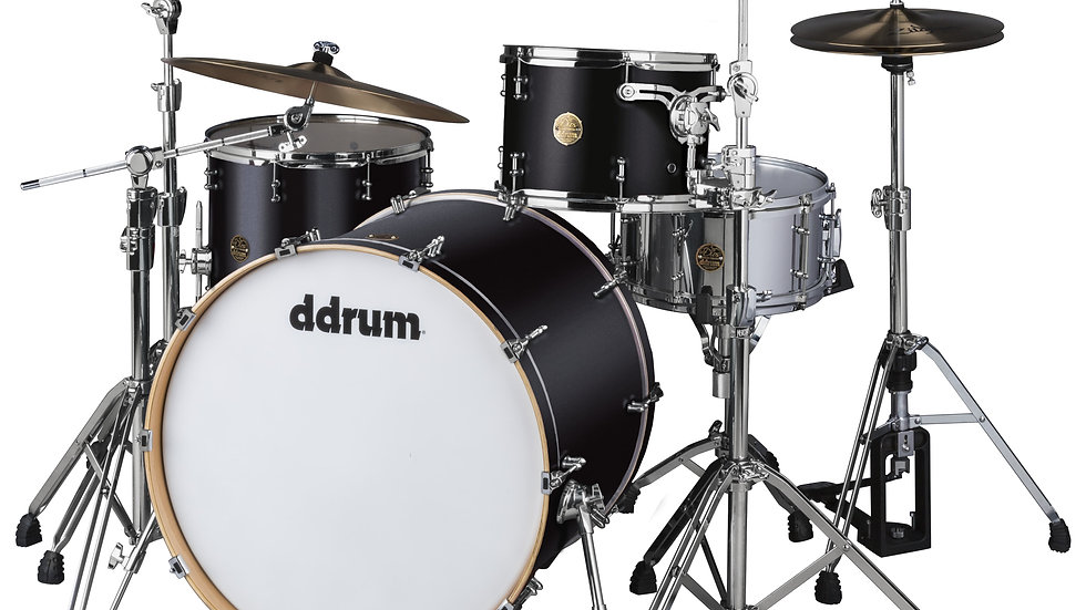 ddrum Dios Maple 3pc Shell Pack