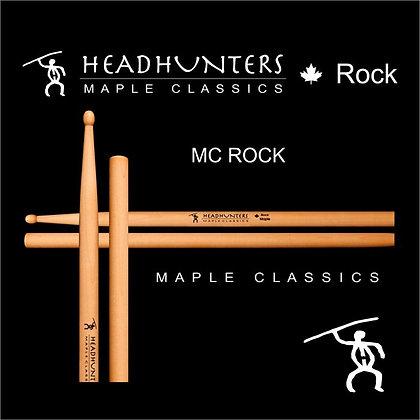 Headhunters Maple Classic Rock