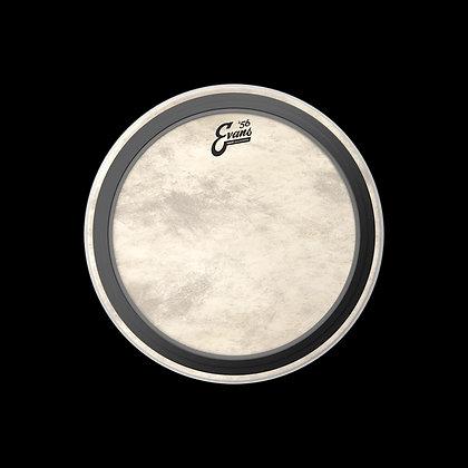 "Evans EMAD 22"" Calftone Bass"