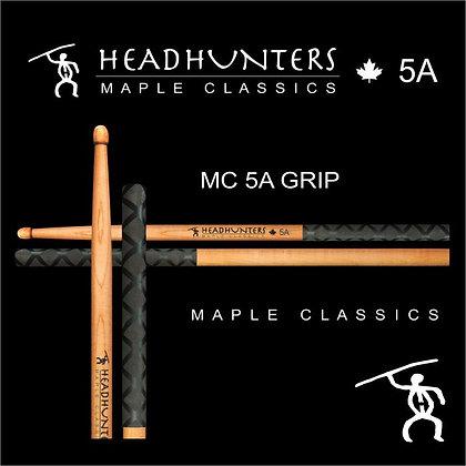 Headhunters Maple Classic 5A Grip
