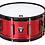 "Thumbnail: WFLIII Aluminum Snare Drum - 6.5"" x 14"" Rockin' Red"