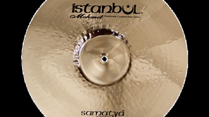 Istanbul Mehmet Samatya Cymbal Set