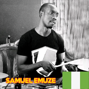 Samuel Emuze - Nigeria.png