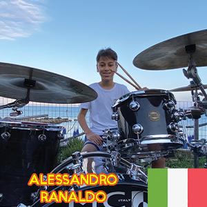 Alessandro Ranaldo - Italy.png