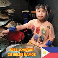 Jose Joaquin De Belen Ramos Philippines.