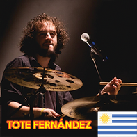 Tote Fernández - Uruguay.png