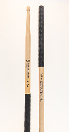 Headhunters Hickory Classic 5A Grip