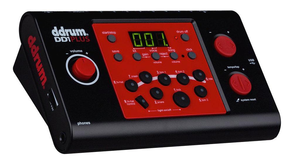 ddrum DD1M PLUS Drum Module