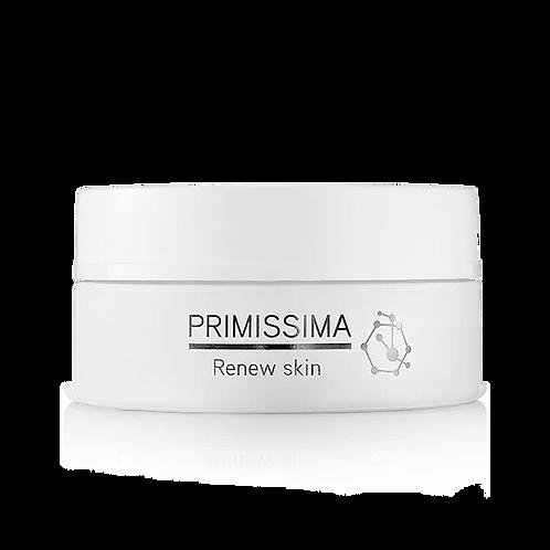 crème visage renew skin 50 ml