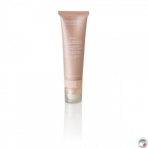 Crème contour des yeux et des lèvres 30 + 4 ml