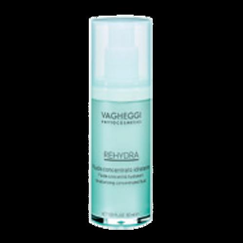 Fluide concentré hydratant 30 ml