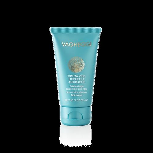 Crème visage après-soleil 50 ml