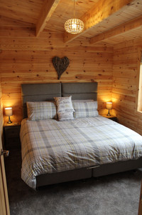 2nd bedroom in superking format