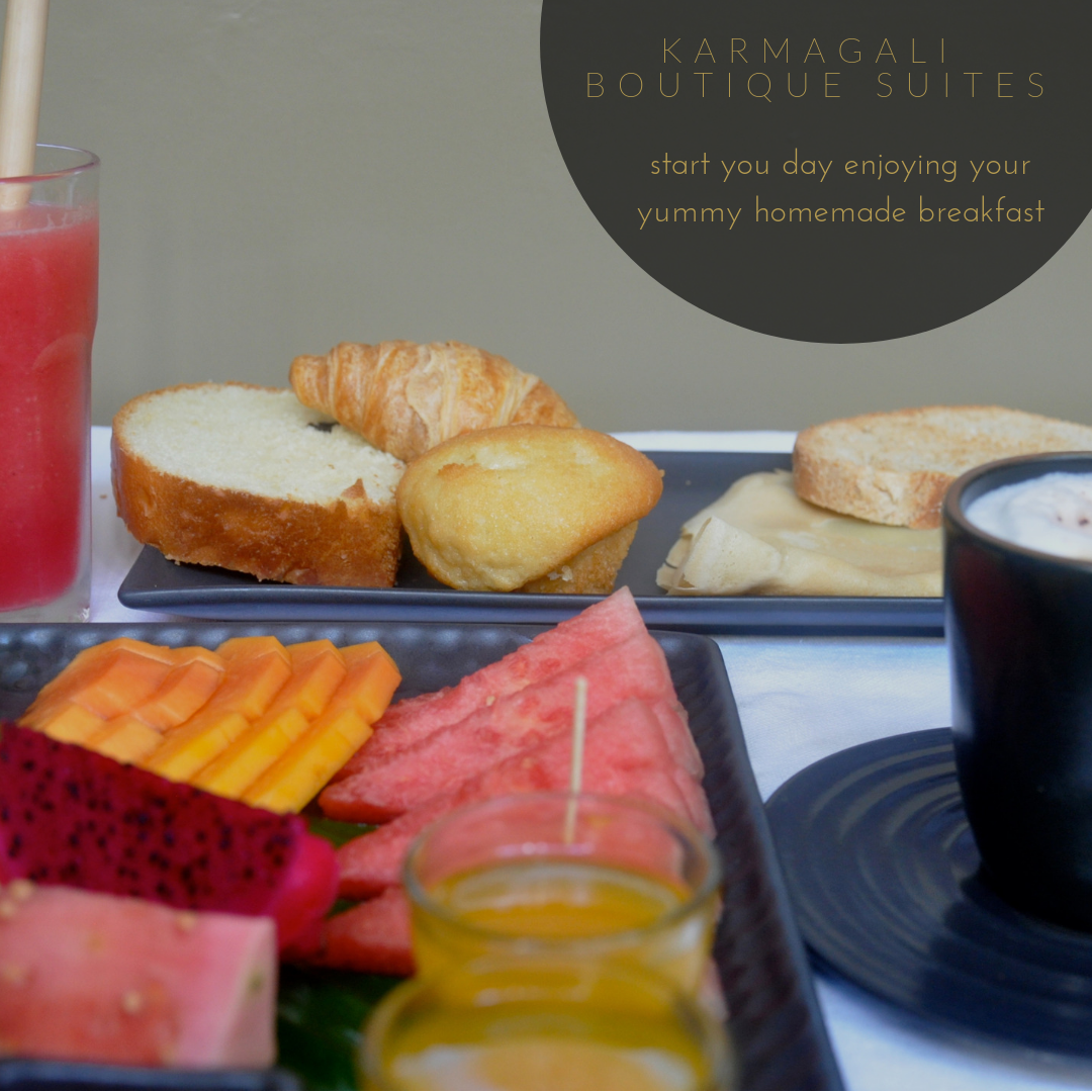 Copie de Karmagali Boutique Suites
