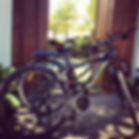 karmagali boutique suites bicycle