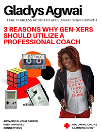 3 REASONS WHY GEN-XERS SHOULD UTILIZE A