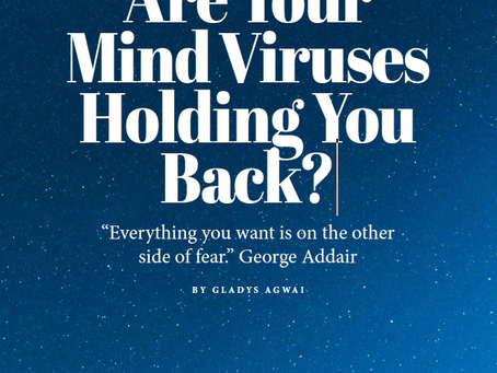 Are Your Mind Viruses Holding You Back?