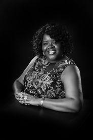 Executive Pastor Angela Whittley