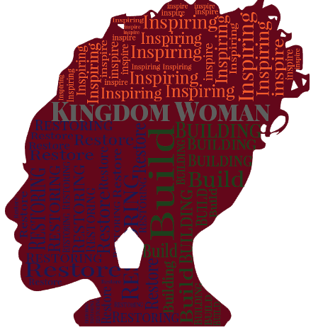 Kingdom Women of God Logp