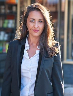 Samra Chekroun