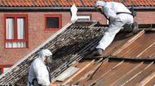 Subsidieregeling verwijderen asbestdaken