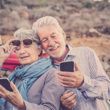 Envelhecimento conectado