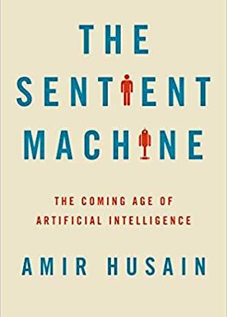 The sentinent machine