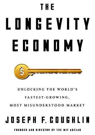 The longevity economy