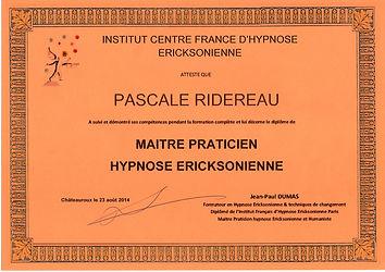 Hypnose Ericksonne