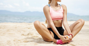 5 ways to work out while you're away