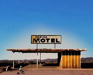 Hugo Pondz Motel The First Rendez vous
