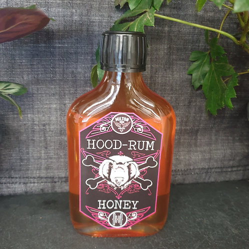 Hood-Rum Honey by Hoodlum Honey