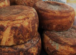 Raw Milk Cheese Appreciation Day