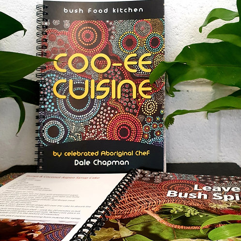 Coo-ee Cuisine