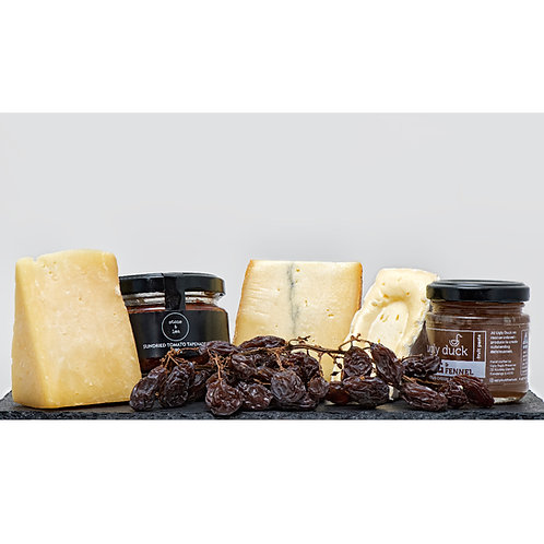 Cheese for Any Occasion Gift Pack