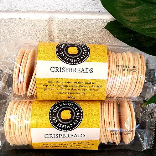 Barossa Valley Cheese Co. Crispbreads
