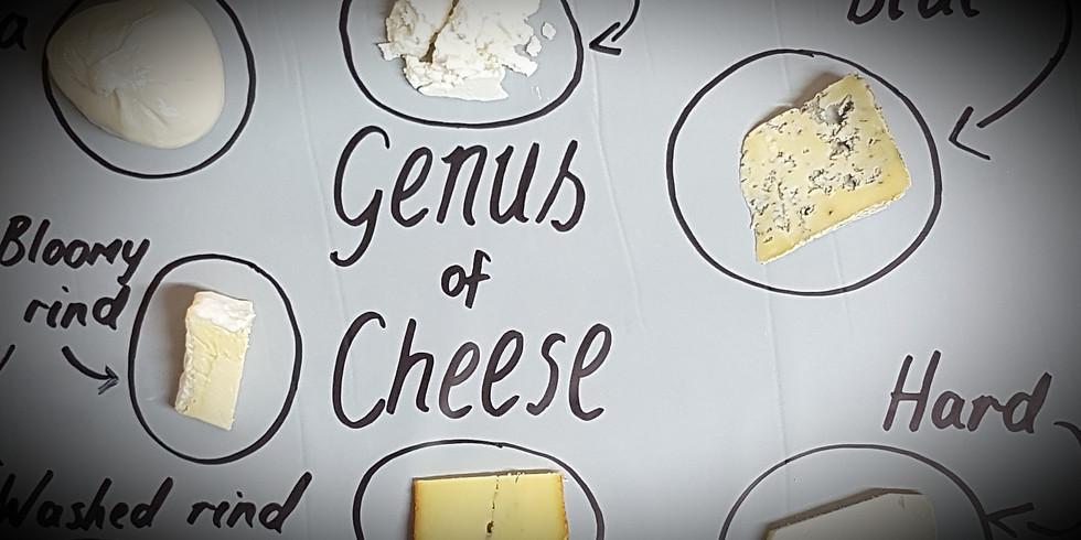Genus of Cheese