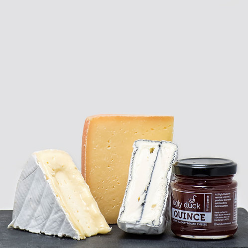 Crowd Pleaser Cheese Pack