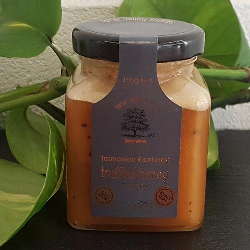 Tamar Valley Truffles - Truffled Honey