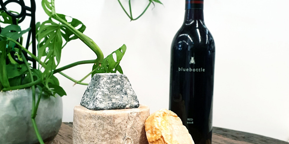 Cheese & Red Wine for Summer with Warrrumbungle Wines